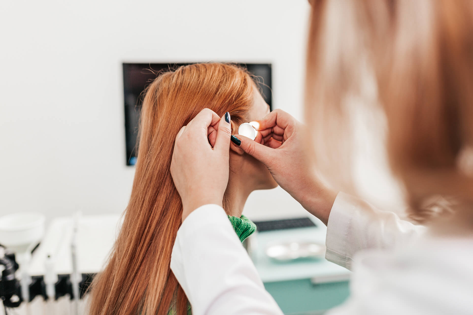 audiologist toronto