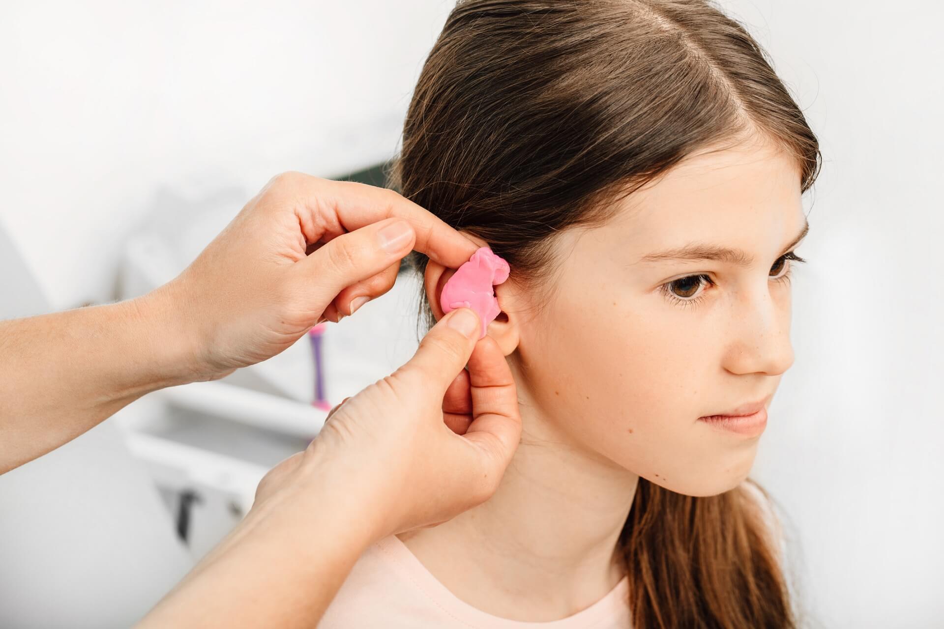 custom ear plugs toronto