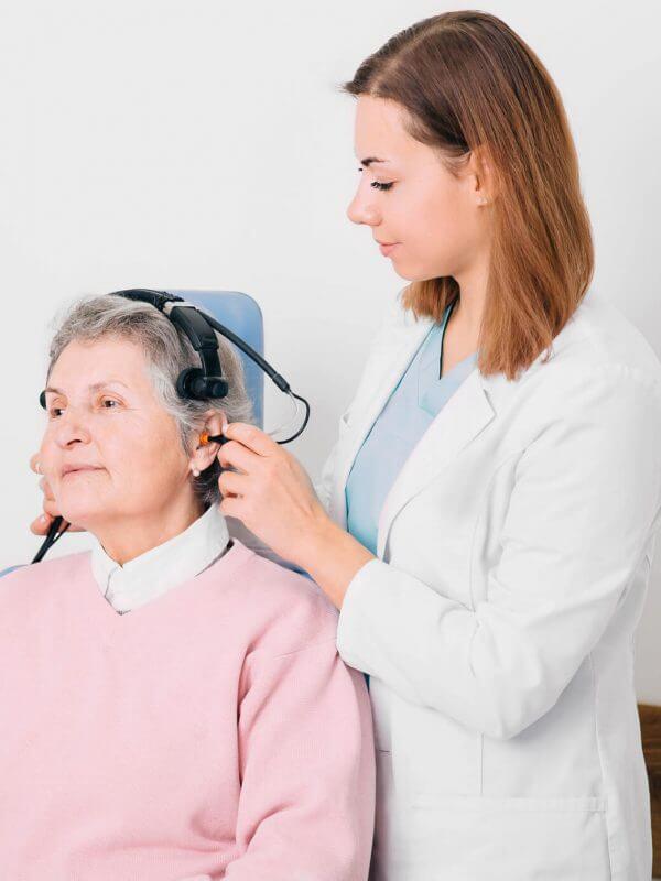 tinnitus treatment toronto